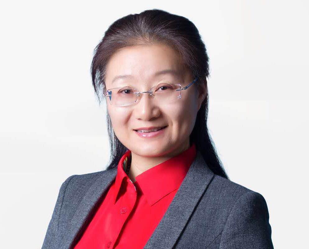 冯莉-高考志愿专家